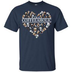 I am coffee Aholic shirt - image 1226 247x247
