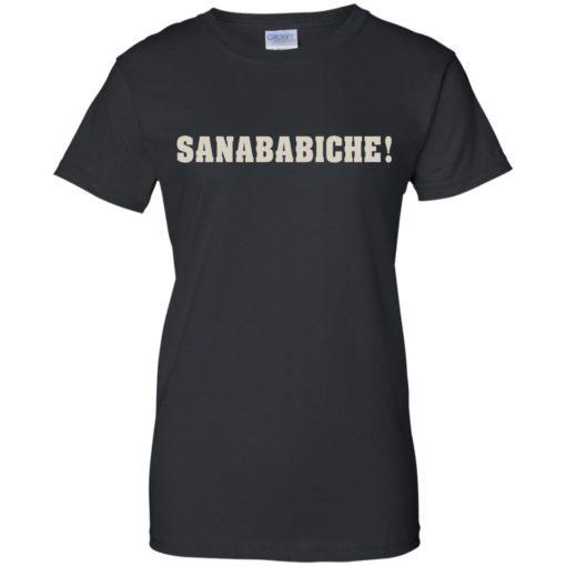 Sanababiche shirt - image 1270 510x510