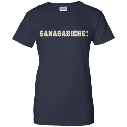 Sanababiche shirt - image 1272 510x510