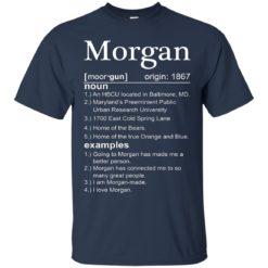 Morgan definition shirt - image 1274 247x247