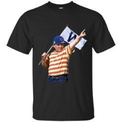 The sandlot Cubs win flag shirt - image 1297 247x247