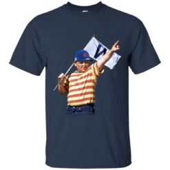 The sandlot Cubs win flag shirt - image 1298 247x247