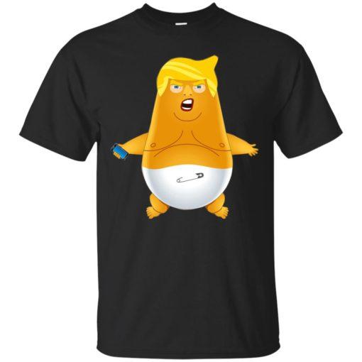 Baby Trump Balloon shirt - image 1897 510x510