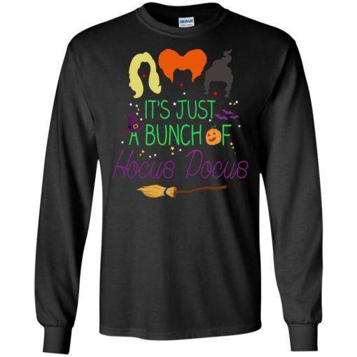 It's just a bunch of Hocus Pocus shirt - image 1996 510x510