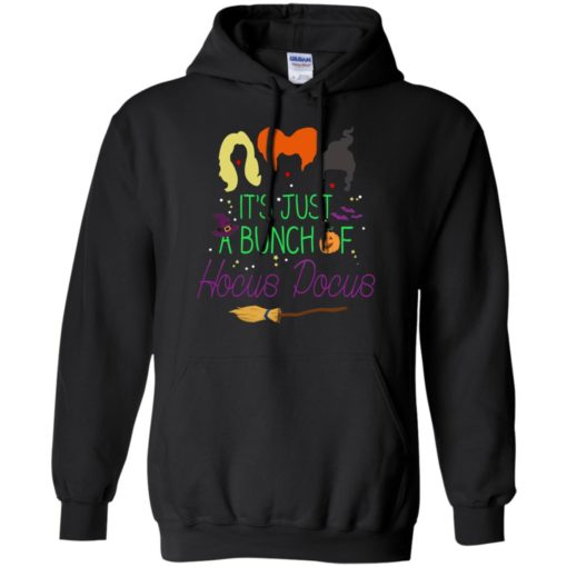 It's just a bunch of Hocus Pocus shirt - image 1998 510x510