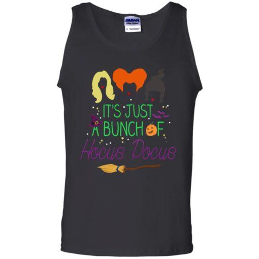 It's just a bunch of Hocus Pocus shirt - image 2000 510x510