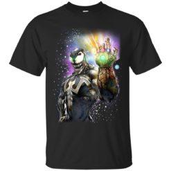 Venom with Gauntlet shirt - image 2017 247x247