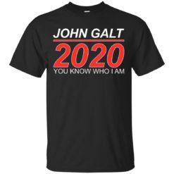 John Galt 2020 shirt - image 2173 247x247