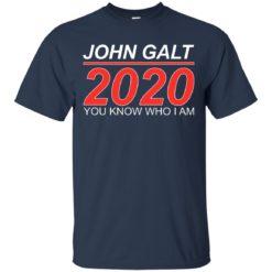 John Galt 2020 shirt - image 2174 247x247