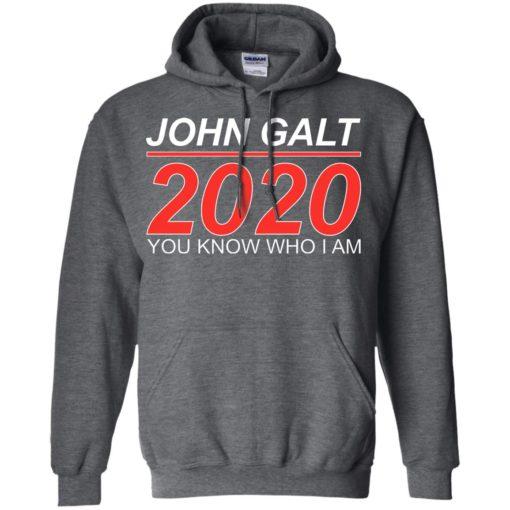 John Galt 2020 shirt - image 2179 510x510