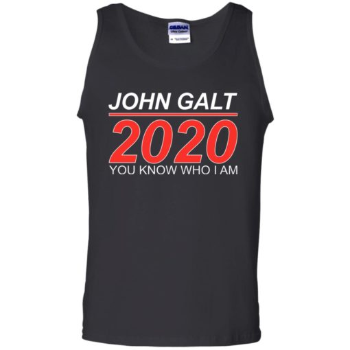 John Galt 2020 shirt - image 2180 510x510