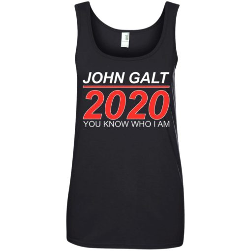 John Galt 2020 shirt - image 2181 510x510