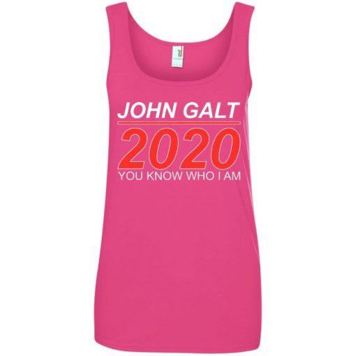 John Galt 2020 shirt - image 2182 510x510