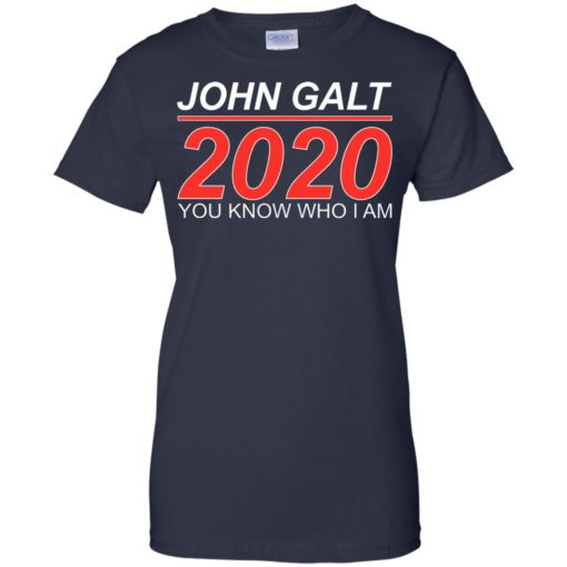 John Galt 2020 shirt - image 2184 510x510