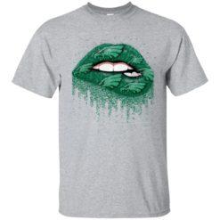 Lips Philadelphia Eagles shirt - image 2413 247x247