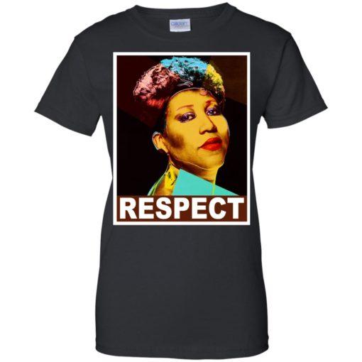 Aretha Respect shirt - image 2681 510x510