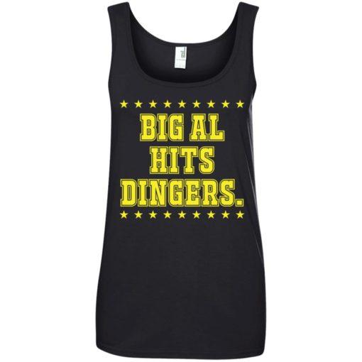 Big Al Hits Dingers shirt - image 2720 510x510