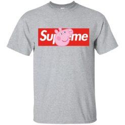 Supreme Peppa Pig shirt - image 2747 247x247