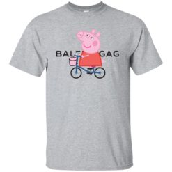 Balenciaga Peppa Pig shirt - image 2759 247x247
