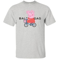 Balenciaga Peppa Pig shirt - image 2760 247x247