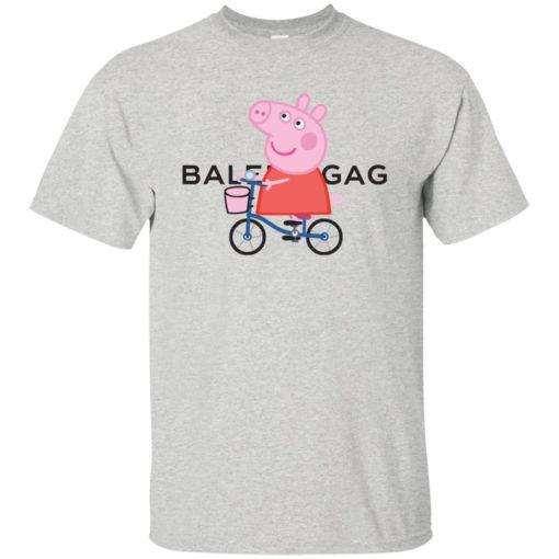 Balenciaga Peppa Pig shirt - image 2760 510x510