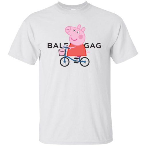 Balenciaga Peppa Pig shirt - image 2761 510x510
