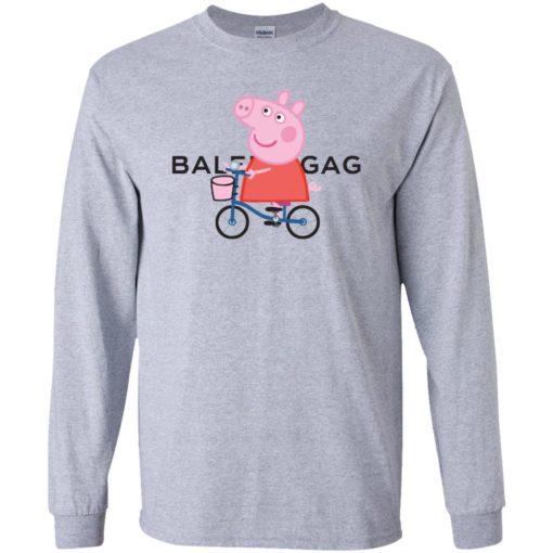 Balenciaga Peppa Pig shirt - image 2762 510x510