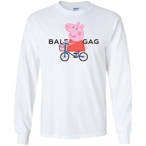 Balenciaga Peppa Pig shirt - image 2763 510x510