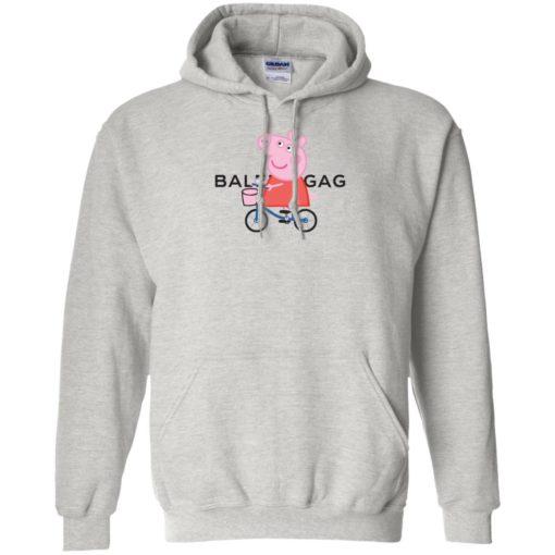 Balenciaga Peppa Pig shirt - image 2764 510x510