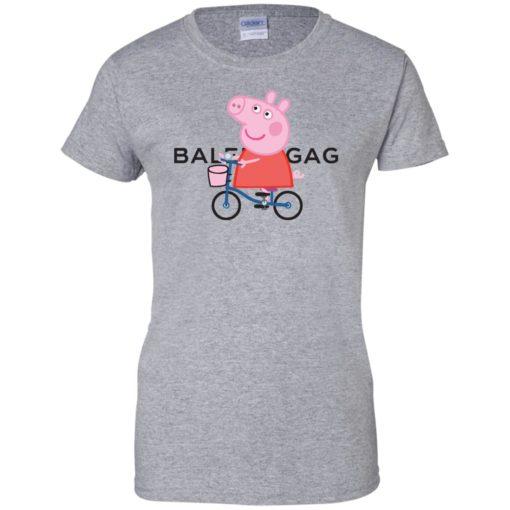 Balenciaga Peppa Pig shirt - image 2769 510x510