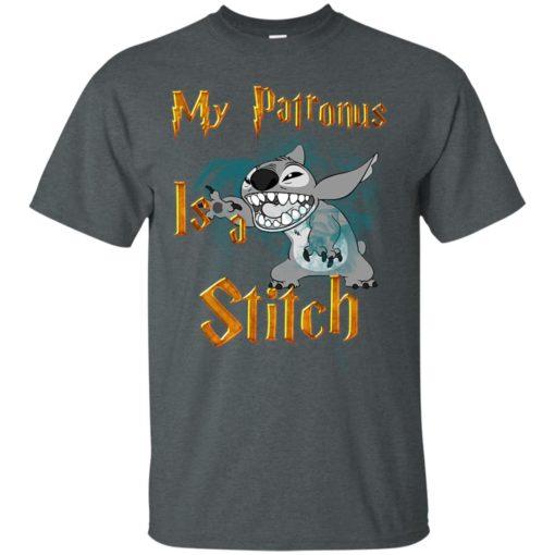 My patronus is a Stitch shirt - image 277 510x510