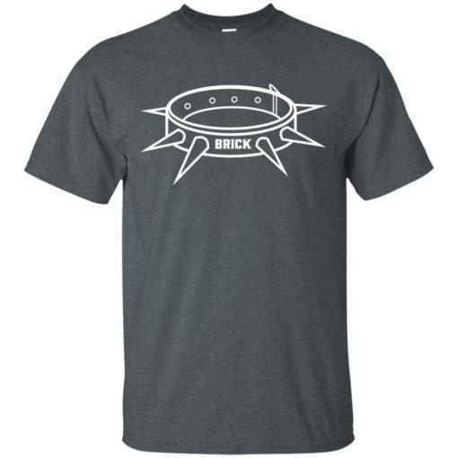 Tyler Mitchell Brick shirt - image 2844 510x510