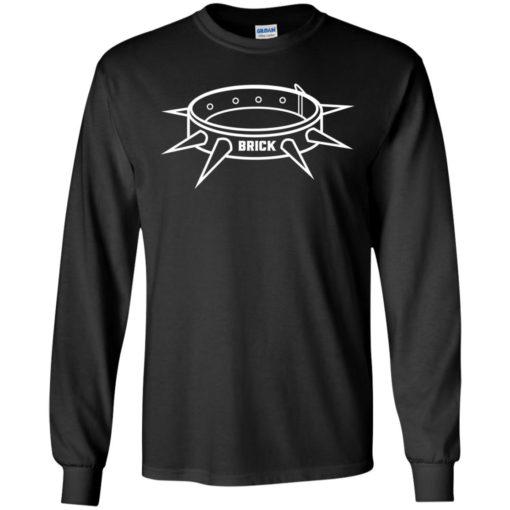 Tyler Mitchell Brick shirt - image 2846 510x510