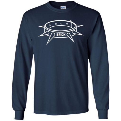 Tyler Mitchell Brick shirt - image 2847 510x510