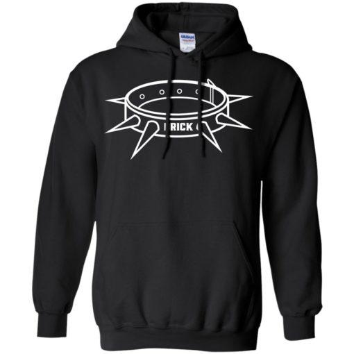 Tyler Mitchell Brick shirt - image 2848 510x510