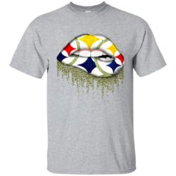 Pittsburgh Steelers Lips shirt - image 2855 247x247