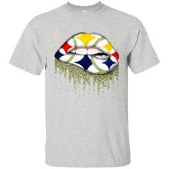 Pittsburgh Steelers Lips shirt - image 2856 247x247