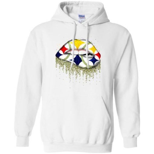 Pittsburgh Steelers Lips shirt - image 2861 510x510