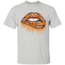 Auburn Tigers Alternate lips shirt - image 2918 247x247