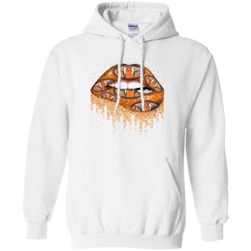 Auburn Tigers Alternate lips shirt - image 2923 510x510