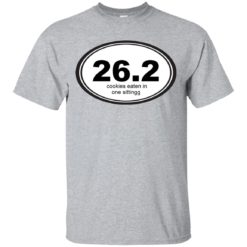 26 2 Cookies Eaten In One Sittingg shirt - image 2941 247x247