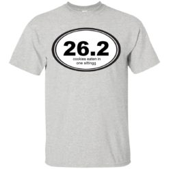 26 2 Cookies Eaten In One Sittingg shirt - image 2942 247x247