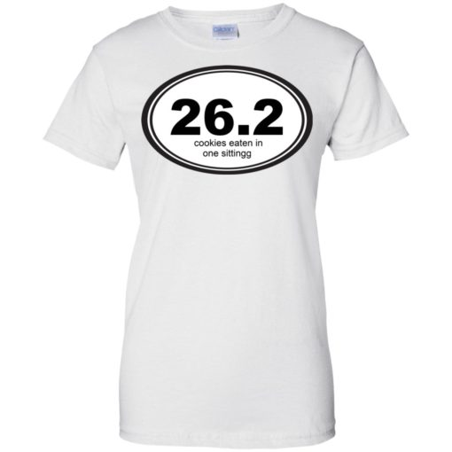 26 2 Cookies Eaten In One Sittingg shirt - image 2952 510x510