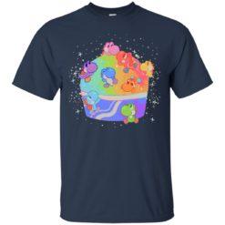 Yoshi Dino X shaved ice shirt - image 3023 247x247