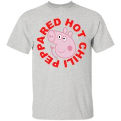 Red Hot Chili Peppa Pig shirt - image 3133 247x247
