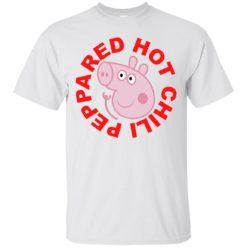 Red Hot Chili Peppa Pig shirt - image 3134 247x247
