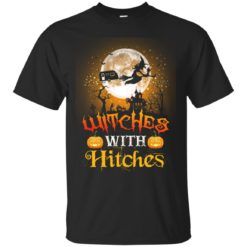 Witches with Hitches shirt - image 3286 247x247