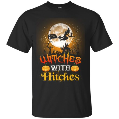 Witches with Hitches shirt - image 3286 510x510