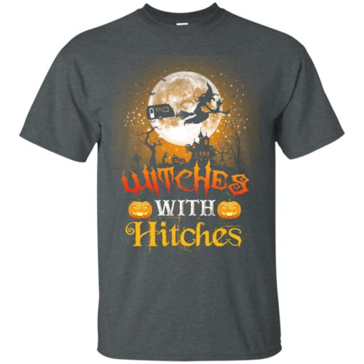 Witches with Hitches shirt - image 3287 510x510