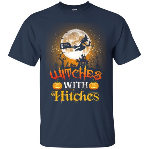 Witches with Hitches shirt - image 3288 510x510